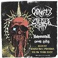Hard Rock / Metal: CARNIFEX + CHELSEA GRIN, Warszawa