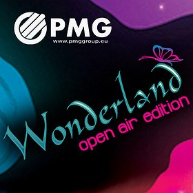 Imprezy: Wonderland - open air edition