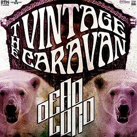 Koncerty: The Vintage Caravan + Dead Lord
