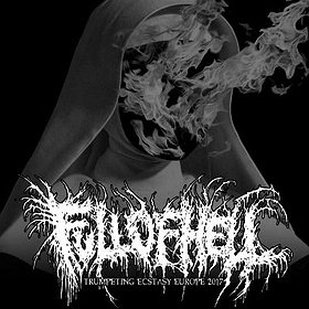 Koncerty: Full of Hell
