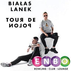 Koncerty: Białas x Lanek/ Tour de Polon/ Płock