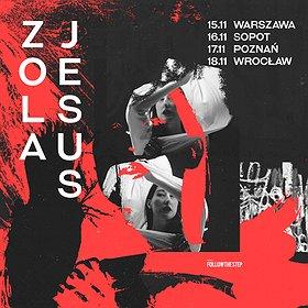 Koncerty: Zola Jesus - Wrocław