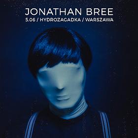 Koncerty: Jonathan Bree
