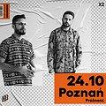 Hip Hop / Reggae: DWA SŁAWY | POZNAŃ, Poznań
