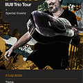"Pop / Rock: FINK  ""IIUII Tour"" 