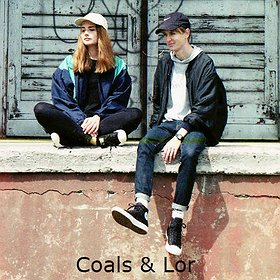 Koncerty: Coals & Lor