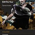 "Pop / Rock: FINK  ""IIUII Tour"" | Warszawa, Warszawa"
