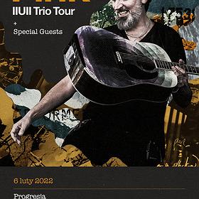 "Pop / Rock: FINK  ""IIUII Tour"" | Warszawa"