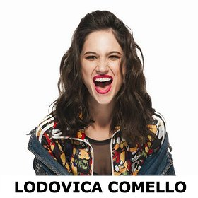 Koncerty: Lodovica Comello