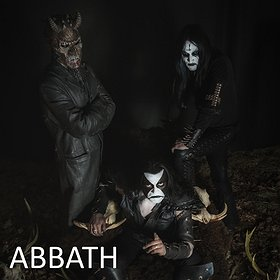 Koncerty: Abbath