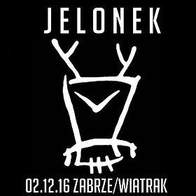 Koncerty: JELONEK