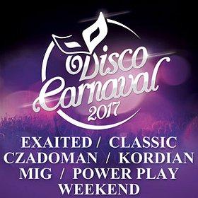 Concerts: Disco Carnaval