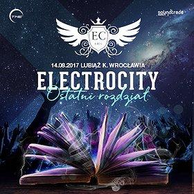 Imprezy: Electrocity Ostatni Rozdział