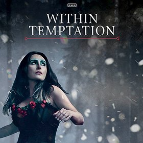 Koncerty: Within Temptation - Poznań