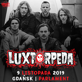 Hard Rock / Metal: Luxtorpeda