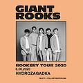 Pop / Rock: Giant Rooks, Warszawa