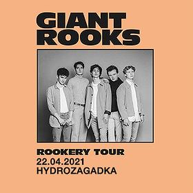 Pop / Rock: Giant Rooks