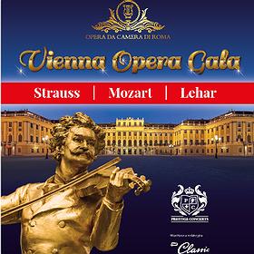 : Koncert wiedeński | Łodź