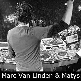 Muzyka klubowa: Marc Van Linden & Matys