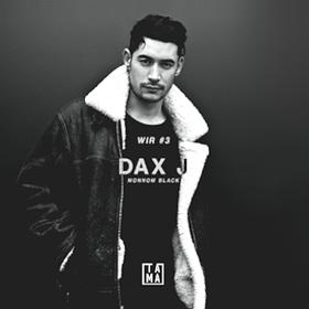 Imprezy: WIR #3: Dax J