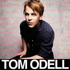 Koncerty: Tom Odell