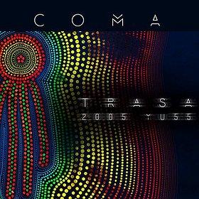 Koncerty: COMA