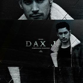 Events: Dax J | Sfinks700