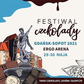 Festiwale: Festiwal Czekolady | Gdańsk-Sopot 2021