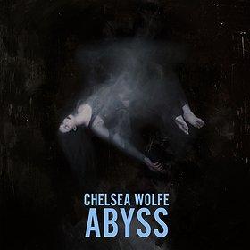Koncerty: CHELSEA WOLFE