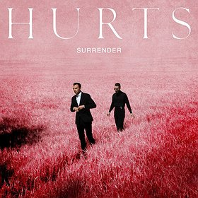 Koncerty: Hurts