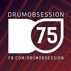 Imprezy: DrumObsession #75 with Hybris x Dungeon Beats with Feonix