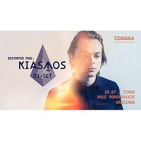Muzyka klubowa: KIASMOS DJ-SET