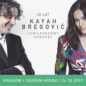 Koncerty: Kayah Bregović Kraków