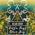 Muzyka klubowa: Projekt Pralnia | Catz n Dogz & Steve Bug, Wrocław