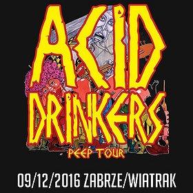 Koncerty: ACID DRINKERS