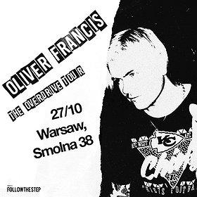 Concerts: Oliver Francis