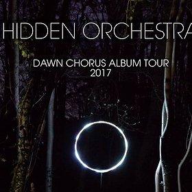 Koncerty: HIDDEN ORCHESTRA W NIEBIE