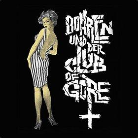 Koncerty: Bohren & der Club of Gore