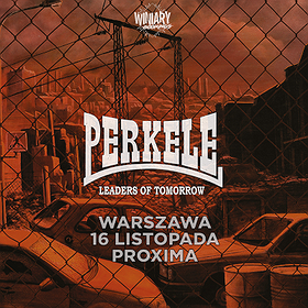 Hard Rock / Metal: Perkele