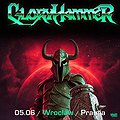 Hard Rock / Metal: Gloryhammer, Wrocław