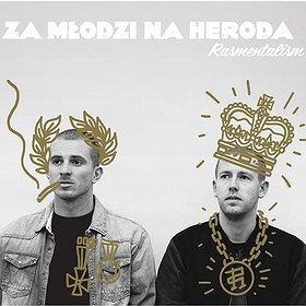 """Koncerty:  RASMENTALISM & DWA SŁAWY """"LUDZIE SZTOSY"""""""