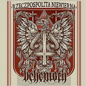 Koncerty: Behemoth