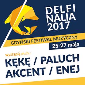 Festiwale: Delfinalia 2017