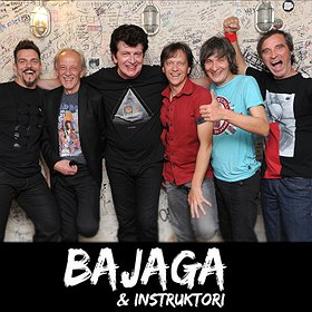 Pop / Rock: Bajaga i Instruktori