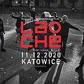 Pop / Rock: LAO CHE: Trasa Pożegnalna – No to Che!, Katowice