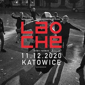 Pop / Rock : LAO CHE: Trasa Pożegnalna – No to Che!