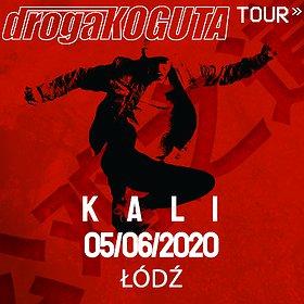 Hip Hop / Reggae: Kali | Łódź