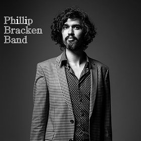 Koncerty: Phillip Bracken Band