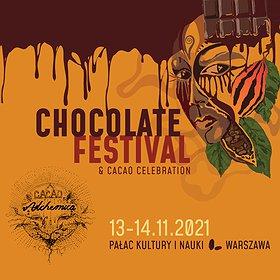 Festiwale: Chocolate Festival & Cacao Celebration