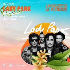 Pop / Rock: Lato w Plenerze | Lady Pank | Warszawa